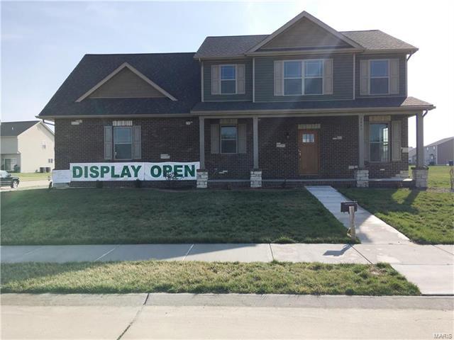 3441 Chippewa Drive, Shiloh, IL 62221