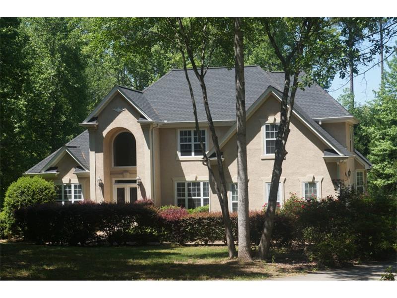 551 Lees Mill Road, Fayetteville, GA 30214