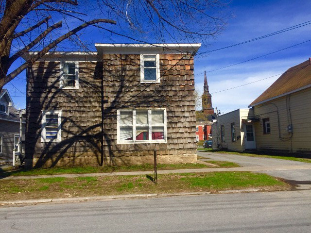 12-14 Montcalm Avenue, City of Plattsburgh, NY 12901