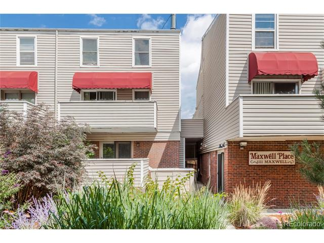 1111 Maxwell Avenue 114, Boulder, CO 80304