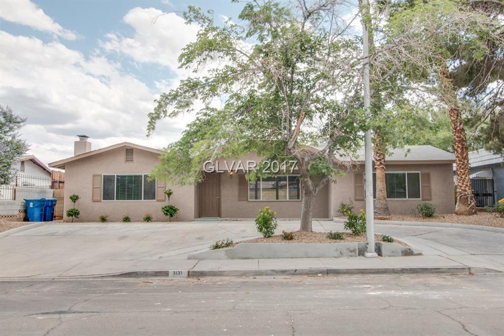 3131 LIBERTY Circle, Las Vegas, NV 89121