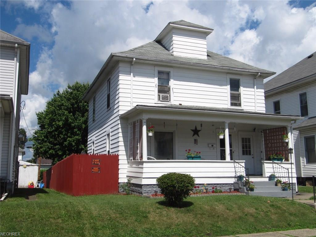 329 Mcclain Ave, Coshocton, OH 43812