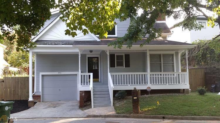 956 SW Oak Street, Atlanta, GA 30310