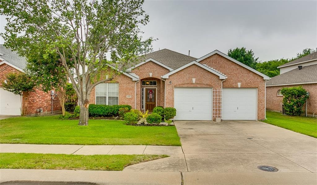 2800 Cypress Point Drive, McKinney, TX 75070