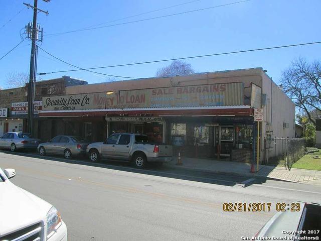 1518 E GRAYSON ST, San Antonio, TX 78208