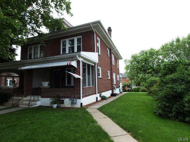 2423 W Liberty Street, Allentown City, PA 18104