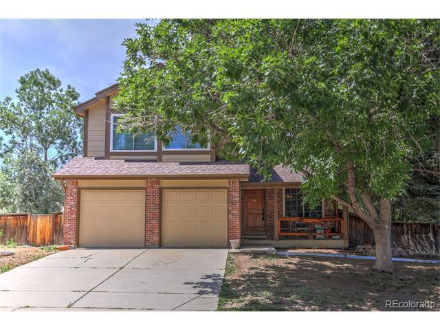 9465 Sherrelwood Lane, Highlands Ranch, CO 80126