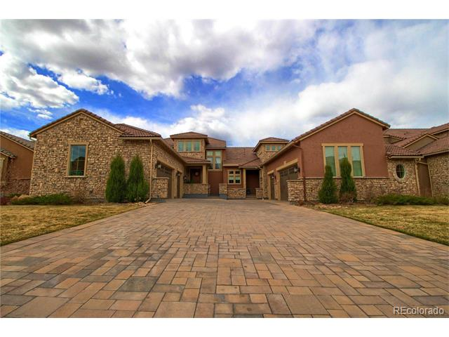 9577 Firenze Way, Highlands Ranch, CO 80126