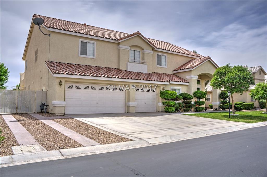 283 FARRIS Avenue, Las Vegas, NV 89183