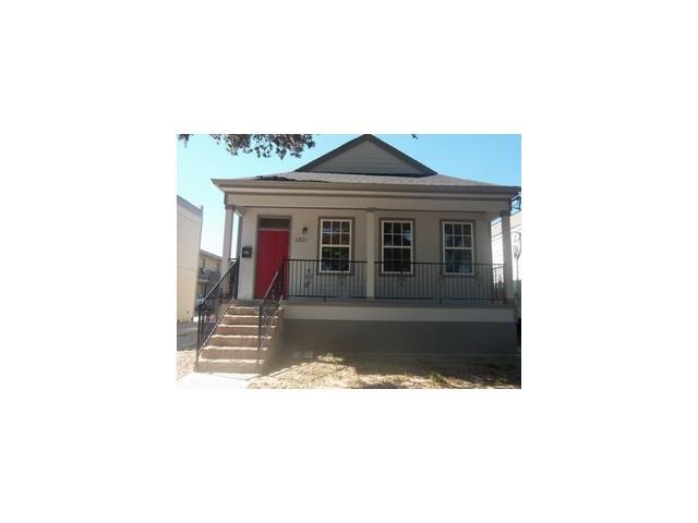 2320 WASHINGTON Avenue, New Orleans, LA 70113