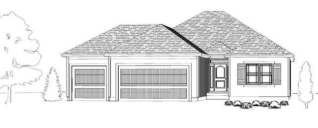 816 SE Meadowlark N/A, Blue Springs, MO 64014