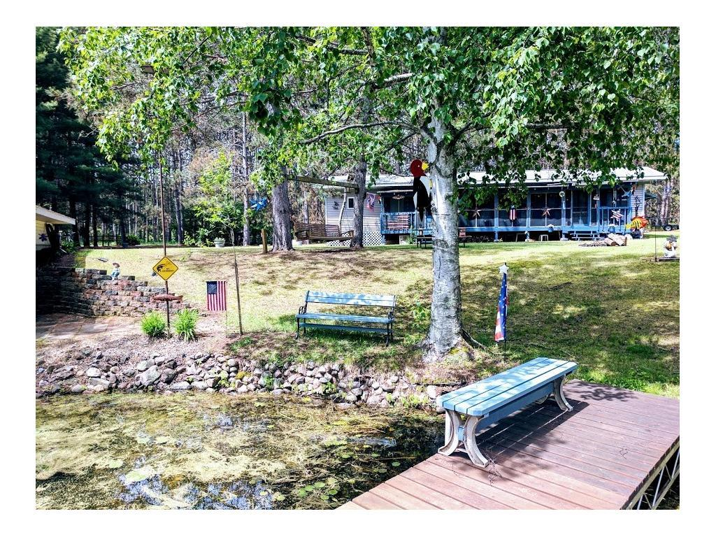 27533 276th Avenue, Holcombe, WI 54745