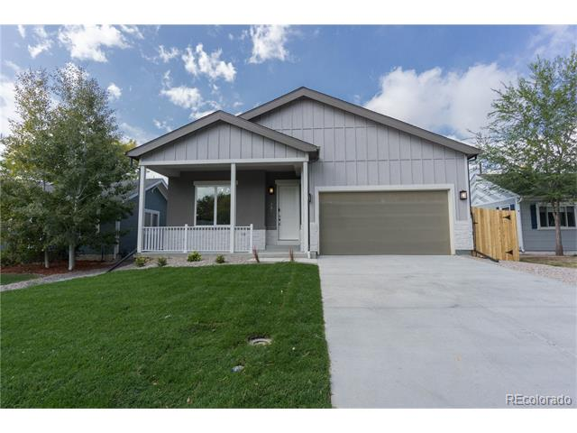 2875 S Logan Street, Englewood, CO 80113