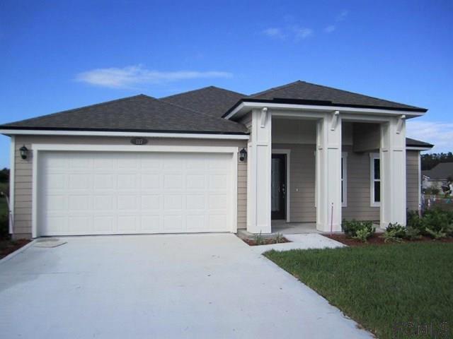 117 N Coopers Hawk Way, Palm Coast, FL 32164