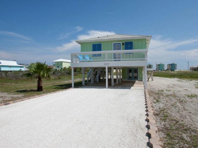 1321 W Lagoon Avenue, Gulf Shores, AL 36542