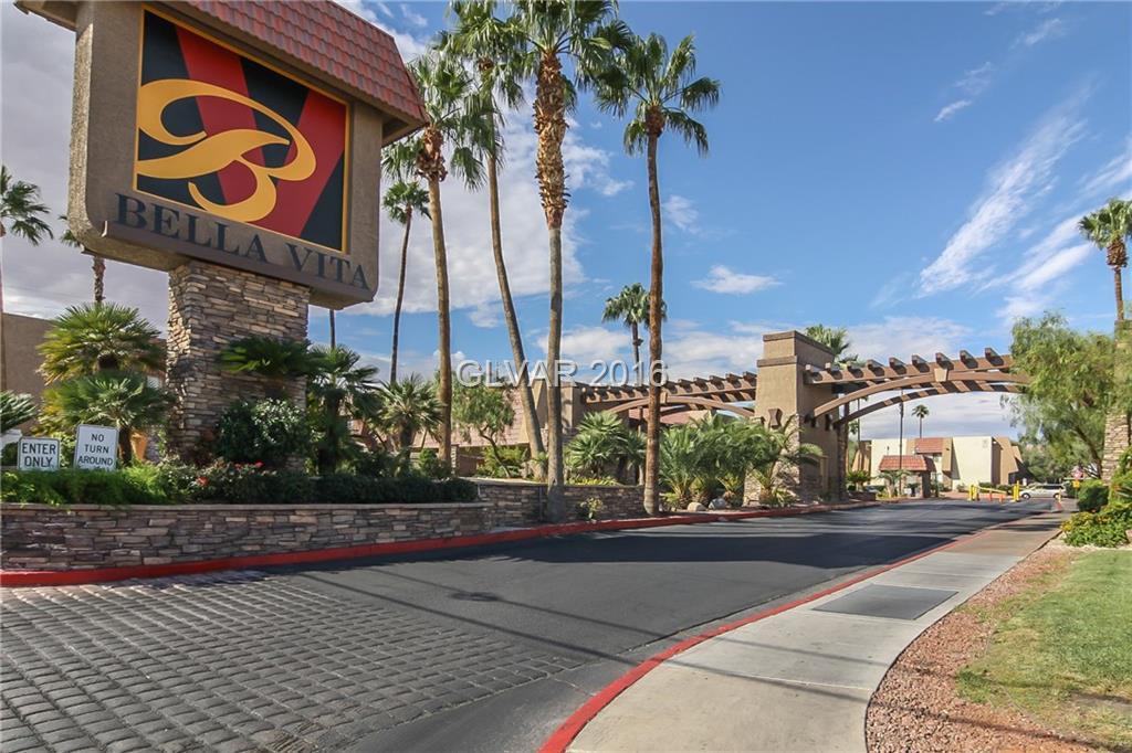 4980 INDIAN RIVER Drive 452, Las Vegas, NV 89103