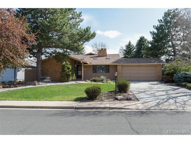 4708 McKinley Drive, Boulder, CO 80303