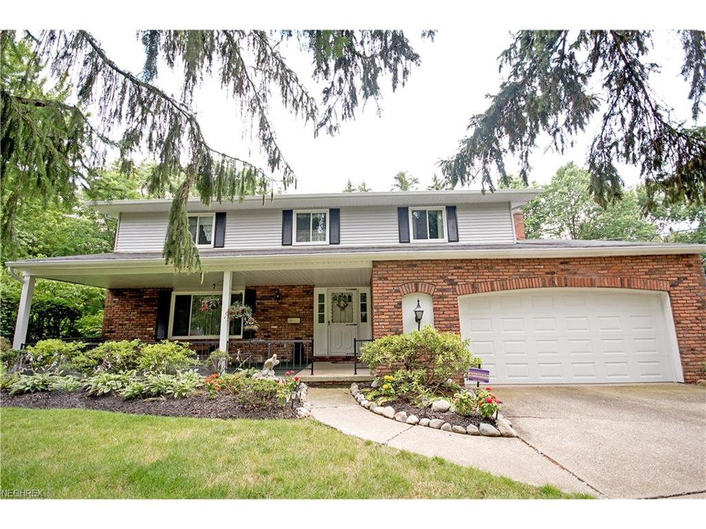 24809 Sunset Oval, North Olmsted, OH 44070