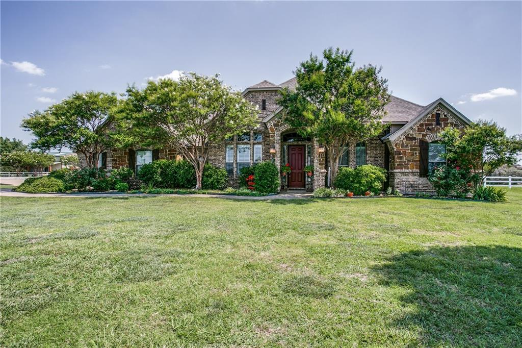 601 Lonesome Trail, Haslet, TX 76052