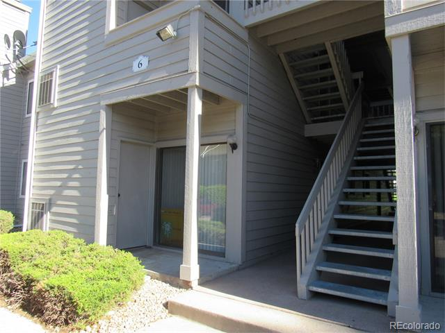 3600 S Pierce Street 6-101, Lakewood, CO 80235