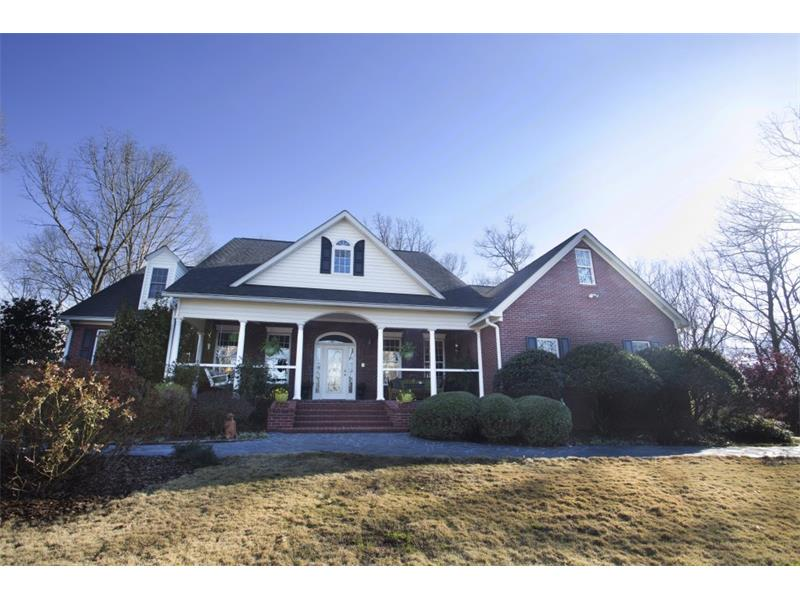 5641 Ridgeway Circle, Gainesville, GA 30506