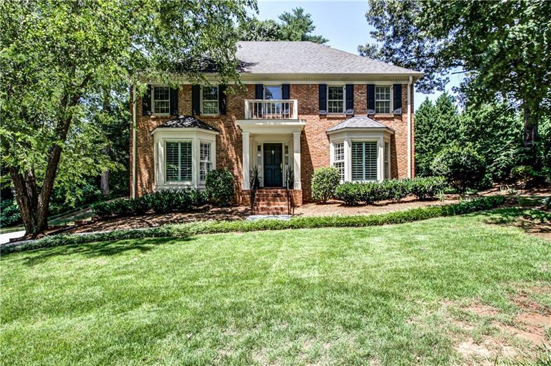 4332 SE Orchard Valley Drive, Atlanta, GA 30339