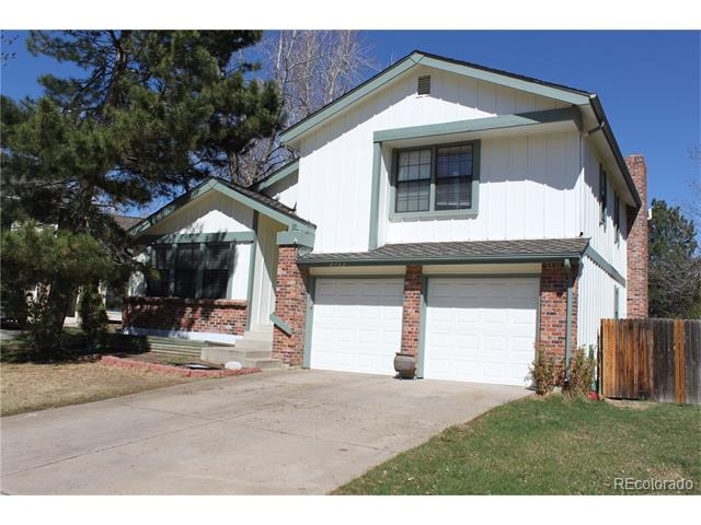 8133 Carr Court, Arvada, CO 80005