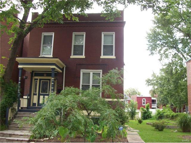 2350 Virginia Avenue, St Louis, MO 63104
