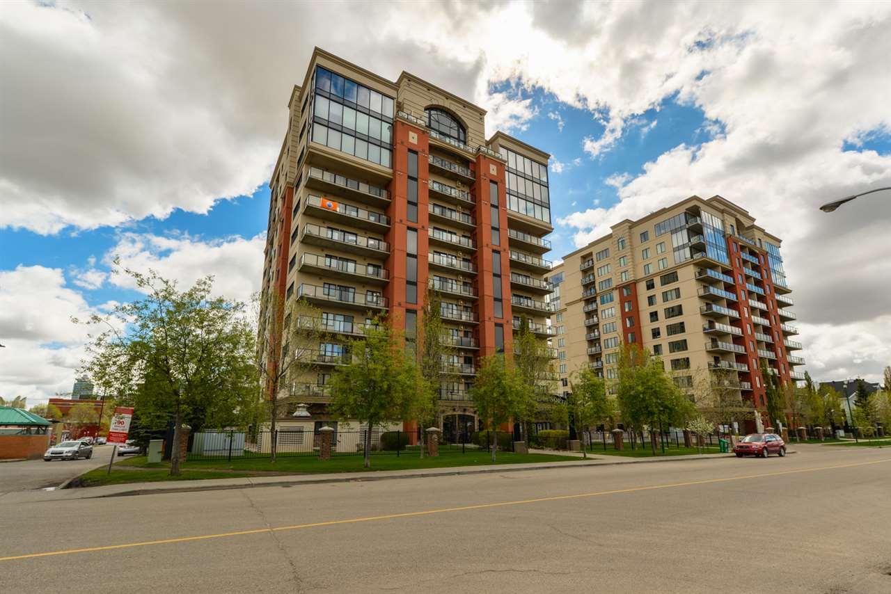 10319 111 Street 607, Edmonton, AB T5K 0A2