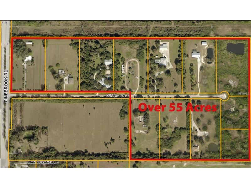 2901 CURRY LANE, NOKOMIS, FL 34275