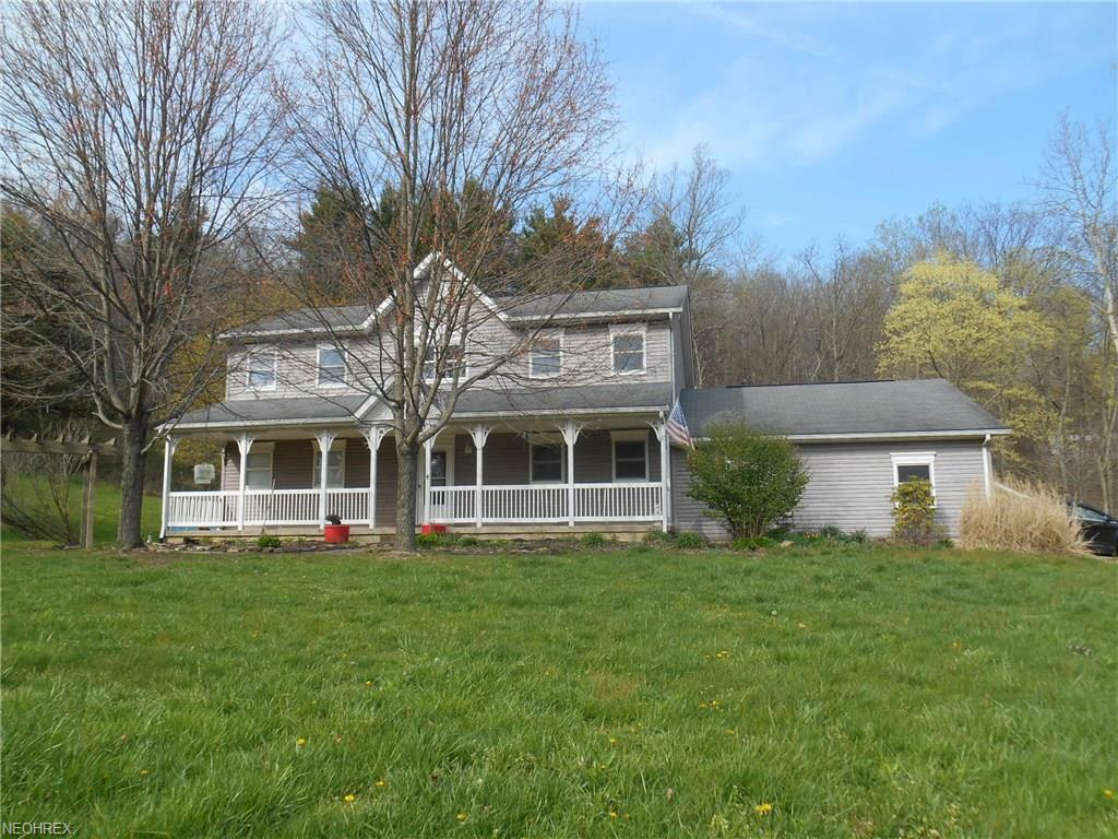 53440 Township Road 159, West Lafayette, OH 43845