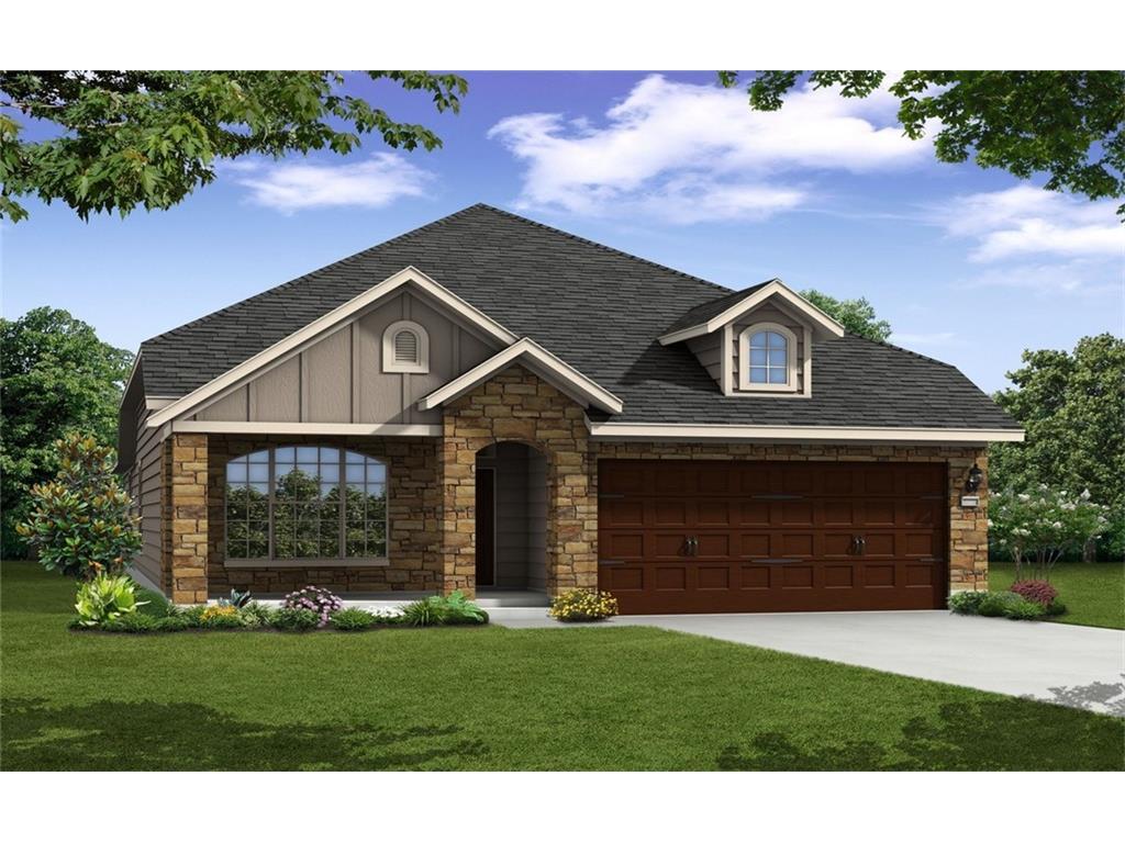 1605 Habersham Road, Aubrey, TX 76227