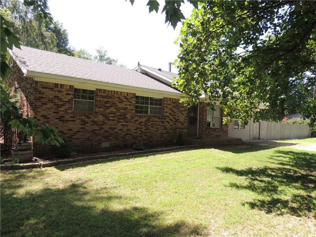 15539 Patton RD, Pea Ridge, AR 72751