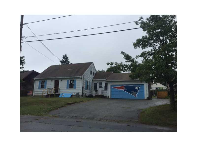 225 NORTON ST, East Providence, RI 02915