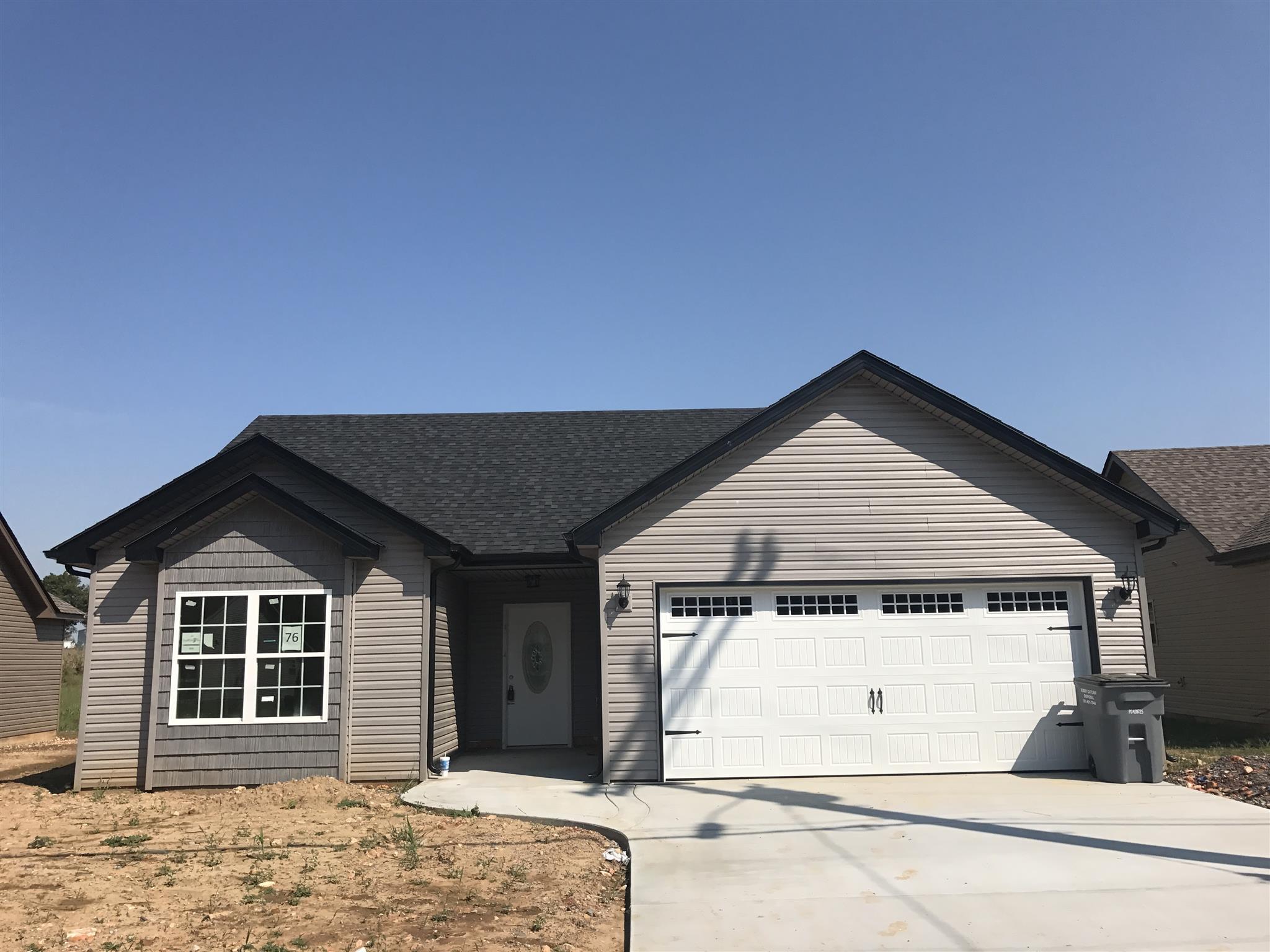 76 ROSE EDD, Oak Grove, KY 42262