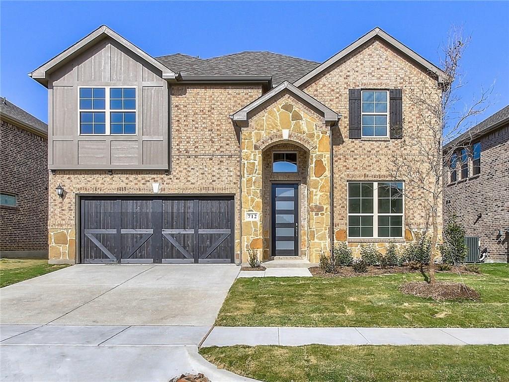 712 Callaway Drive, Allen, TX 75013