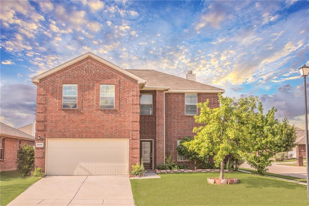 12600 Waterslide Way, Frisco, TX 75034