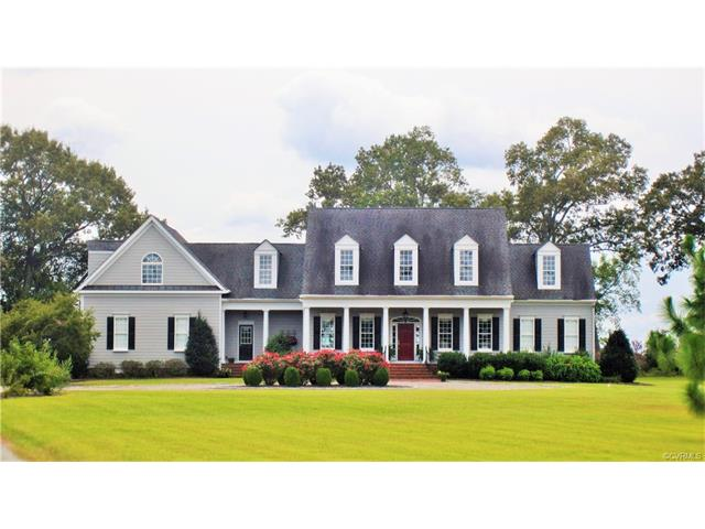 317 Waterville Cove, West Point, VA 23181