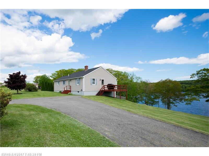 733 North Pond RD , Warren, ME 04864