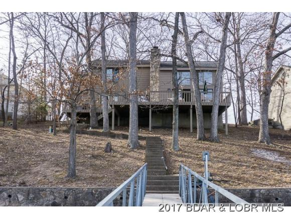 54 Point Hickory Court, Lake Ozark, MO 65049