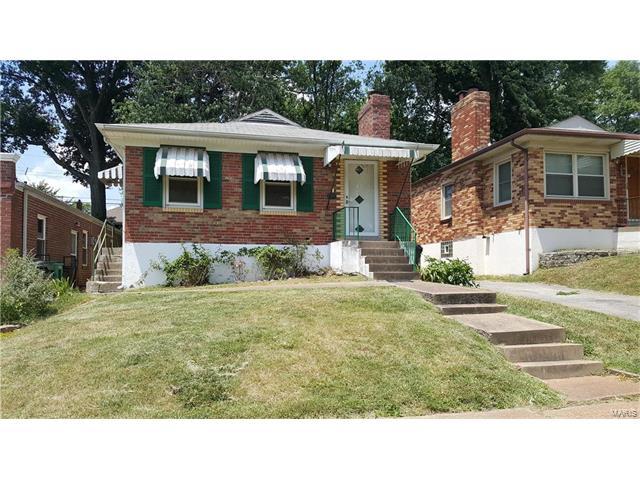 5025 Lenox Avenue, St Louis, MO 63119