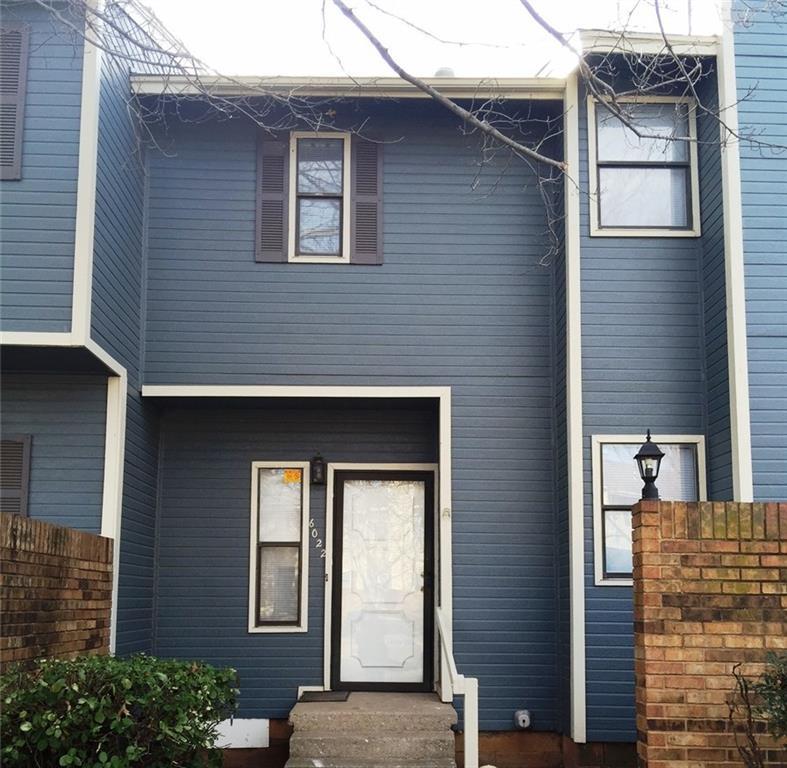 6022 53rd Terrace, Warr Acres, OK 73122
