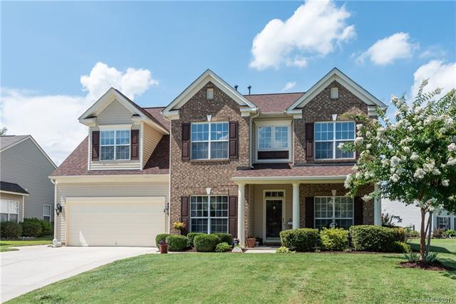 119 Fontanelle Drive, Mooresville, NC 28115