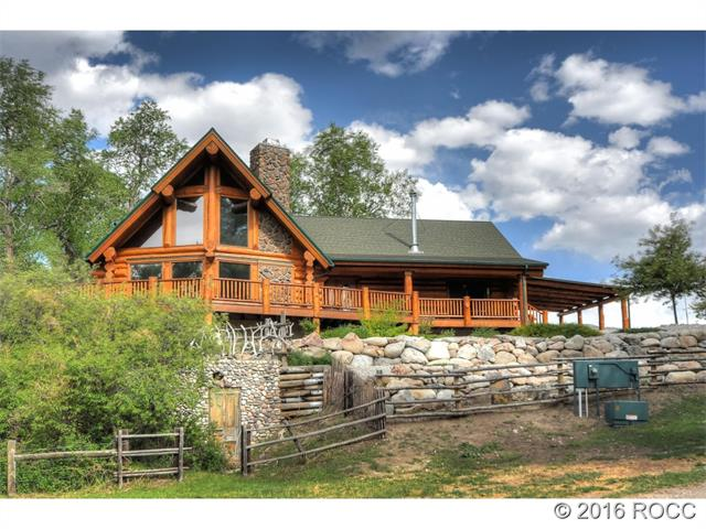 13985 COUNTY ROAD 220, Salida, CO 81201
