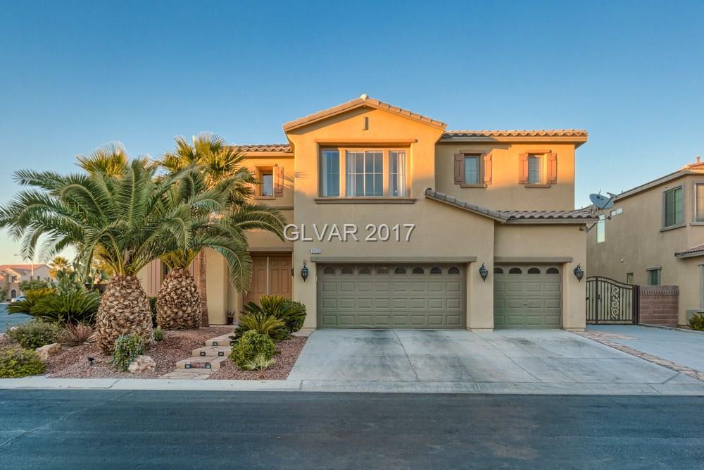 5832 CASA CORONADO Avenue, Las Vegas, NV 89131