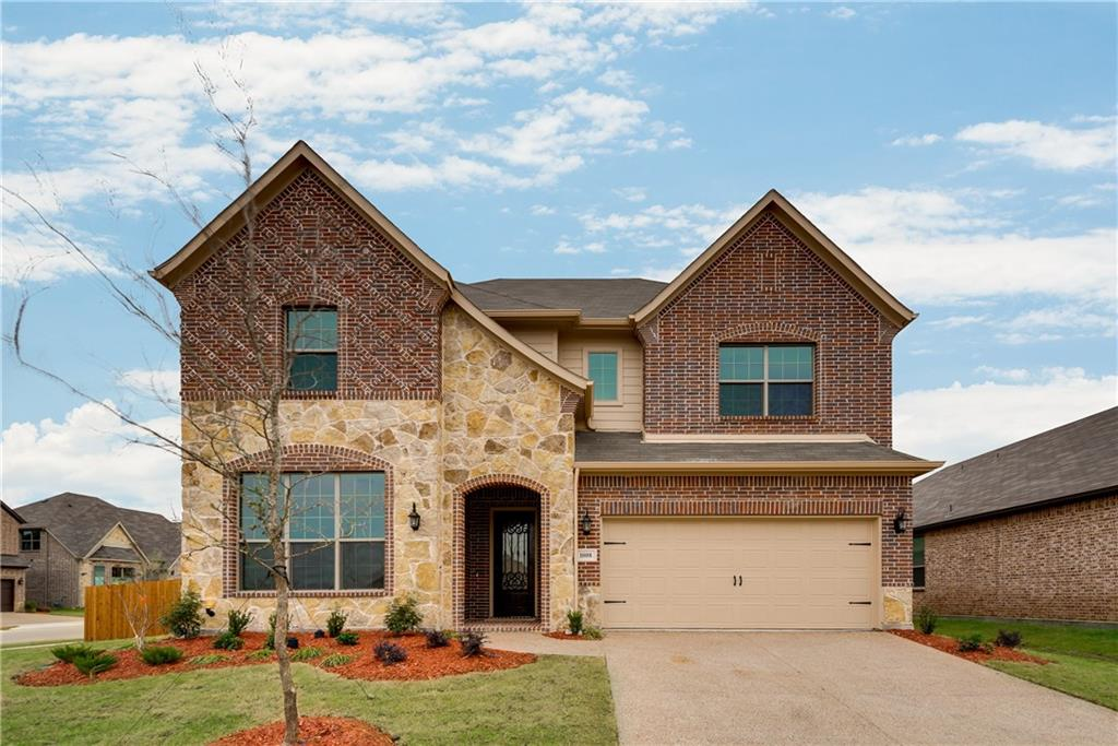 1008 Olivia Drive, Lewisville, TX 75067