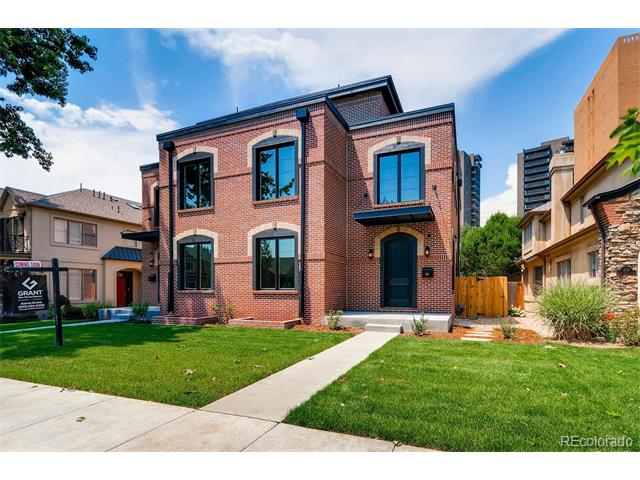 433 S Humboldt Street, Denver, CO 80209