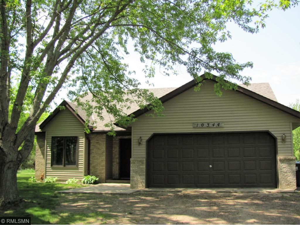 10344 County Road 23 SE, Becker Twp, MN 55308
