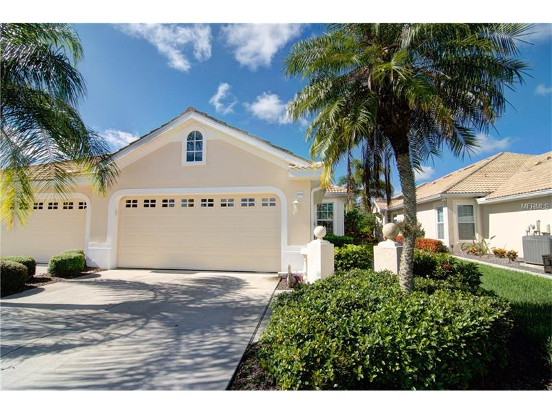 Pelican Pointe Golf And Country Club Venice Florida Homes