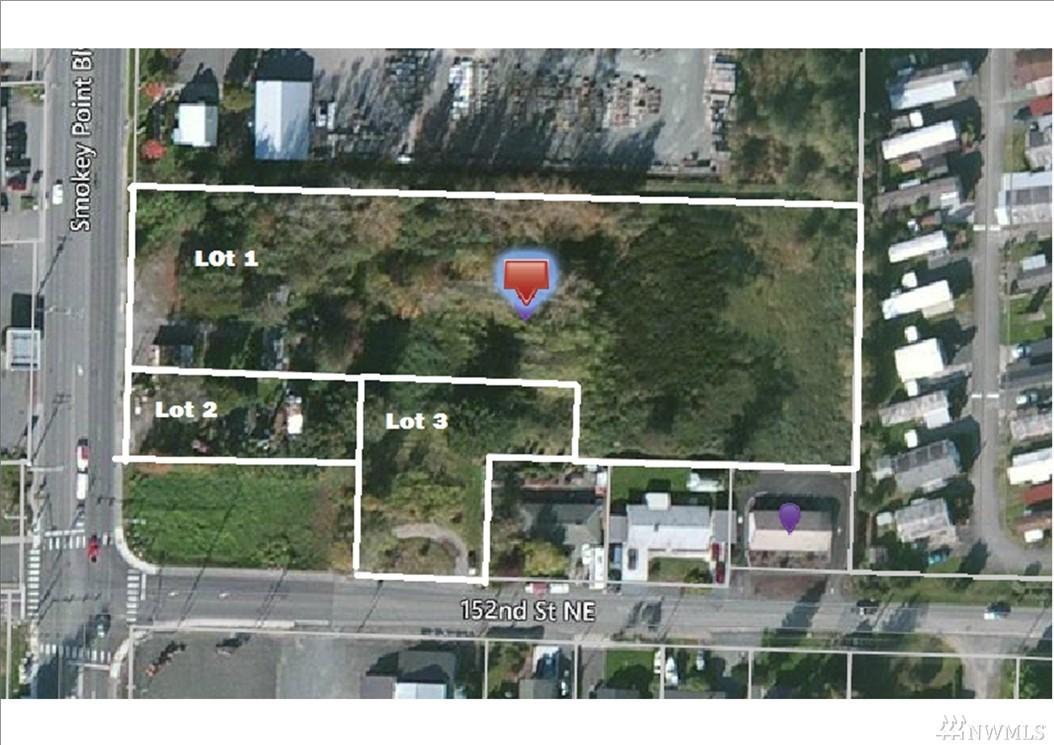 15223 Smokey Point Blvd, Marysville, WA 98270